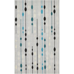 Contemporary Outdoor Rugs by eSaleRugs