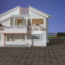 Construction companies in thrissur