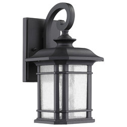 Traditional Outdoor Wall Lights And Sconces by CHLOE Lighting, Inc.