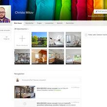 Know-Houzz: Ihr User-Profil erstrahlt im neuen Look