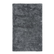"Rizzy Whistler WIS103 1'6"" Sample Gray Rug"