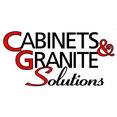 Cabinets & Granite Solutions, LLC's profile photo