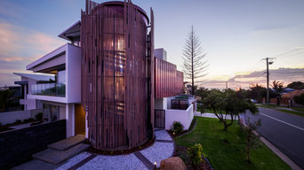Kingscliff Copper house