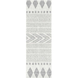 Scandinavian Hall And Stair Runners by nuLOOM
