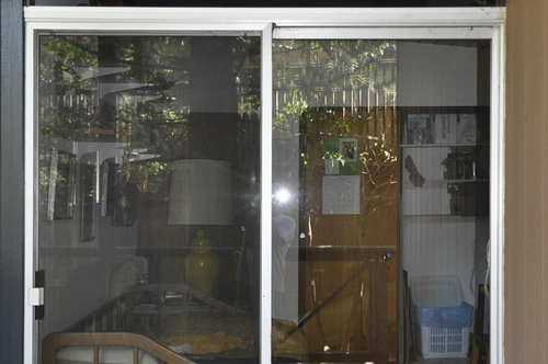 Simonton Sliding Doors >> Before After Simonton Sliding Patio Door Replacement