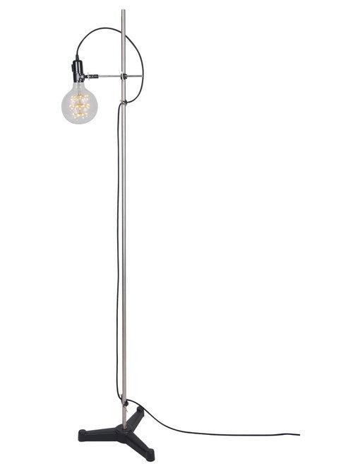 KEMIKAZE - Kemikaze LED Romer D Floor Lamp, 3W - Gulvlamper