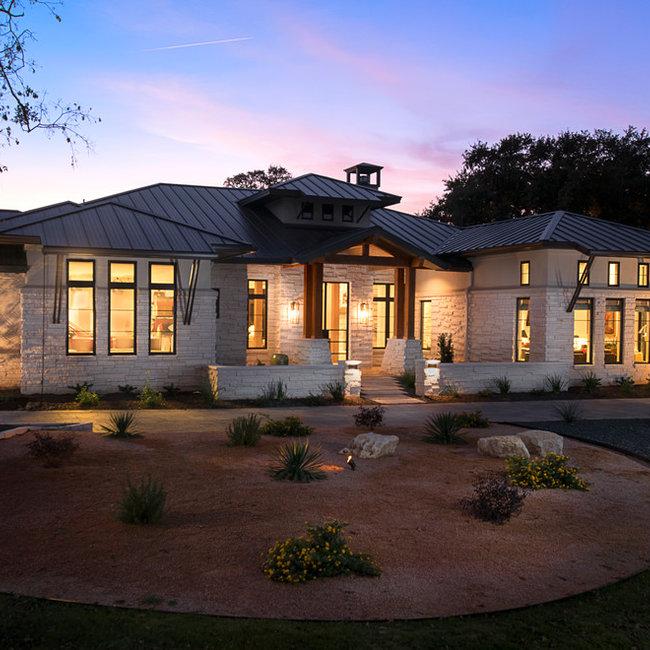 Modern Homes Austin: Arbogast Custom Homes