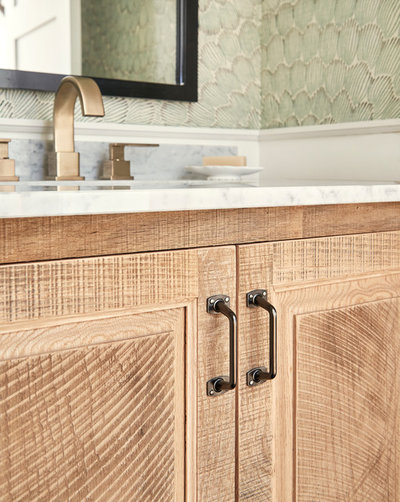 Transitional  by Rebecca Hay Designs