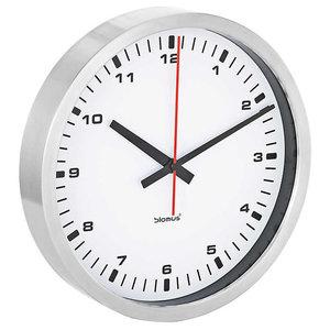 Champagne Blush Decorative Wall Clock Traditional Wall Clocks By Infinity Instruments Ltd Houzz