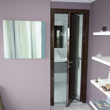 Manage space with DOORS
