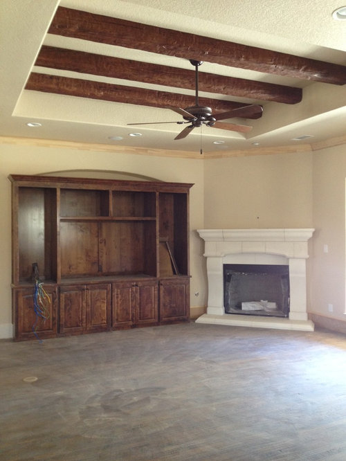 Rustic 8x6 faux wood ceiling beams for Old world traditions faux beams
