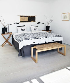 que mettre aux murs. Black Bedroom Furniture Sets. Home Design Ideas