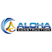 Aloha Construction, Inc.'s photo