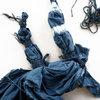 DIY-Ideen: Alte Stoffe neu einfärben – so geht