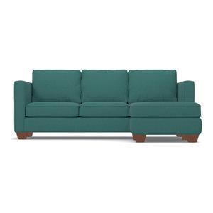Strange Contemporary Queen Sofa Sleeper Seafoam Transitional Cjindustries Chair Design For Home Cjindustriesco