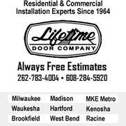Foto de Lifetime Door Company
