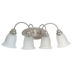 Traditional Bathroom Vanity Lighting by Lighting Lighting Lighting
