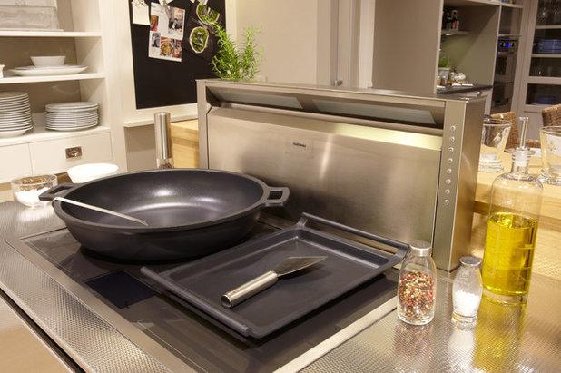 Campanas de cocina conoce todas las soluciones en for Extraccion humos cocina