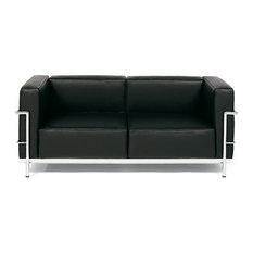 Le Corbusier Grand Confort Two Seat Sofa