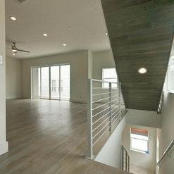 Kamran Mouzoon Architects Houston Tx Us 77005