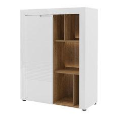 BELFORT Bookcase