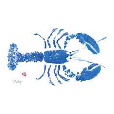 Lobster Placemats, Set of 4