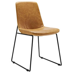 Industrial Dining Chairs by Modway