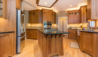 Young Cabinetry Kitchens