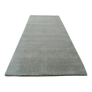 Concord Rug, Grey, 90x150 cm