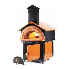 Alfa Forno Fiesta Pizza Oven