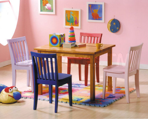 newport multicolor youth table kids tables and chairs