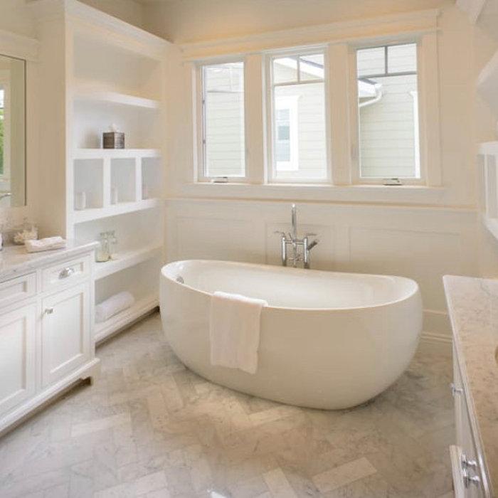 Another Bathroom remodeling in Sherman Oaks