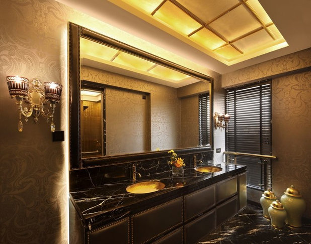 Bathroom by ACDS