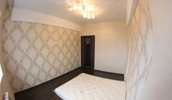 Ремонт квартиры на переулке Буинский