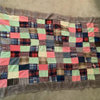 Fixing up an old quilt