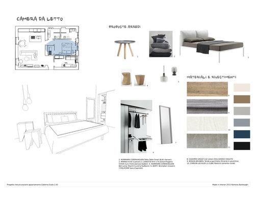 SaveEmail Corso Base Interior Design Progetto Esame Di Ramona Bartesaghi