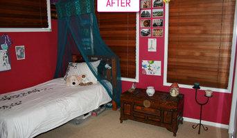 Bedroom Transformations