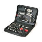 Wilmar 38-Piece Compact Auto Tool Kit