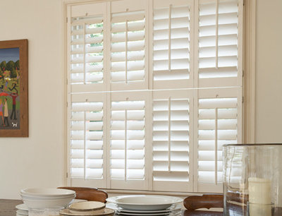 Are Plantation Shutters the Right Choice for Your Windows?