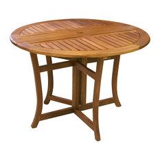 Rio Round Dining Table, 43