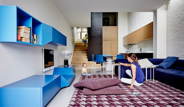 Contemporary  by Australian Interior Design Awards