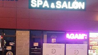 Agams Beauty Spa Salon