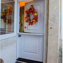 Dutch Door - Anaheim Hills