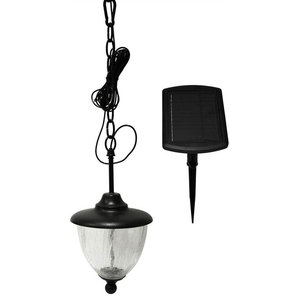 Eclipse Solar Hanging Chandelier