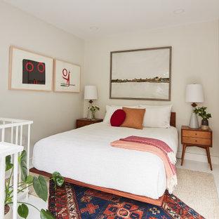 Upper West Side Penthouse Bedroom