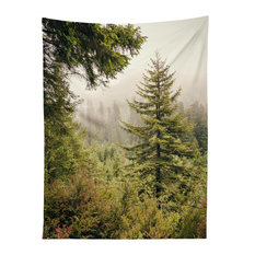 Deny Designs Catherine McDonald Into The Mist Tapestry