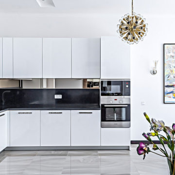 Simple and Beautiful Kitchens