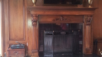 The Dannely Mantel