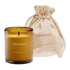 Candle Simplicity Cinnamon