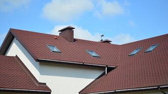 Roofing Contractors in Alhambra, CA
